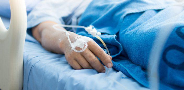 Hospitales, clínicas y centros por Gestión