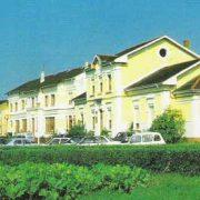 Asistencia Médica Occidental S.L.-. Hospital De Luarca