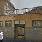 Centre Sociosanitari De L'Hospitalet-Consorci Sanitari Integral