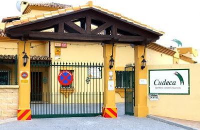 Centro de cuidados paliativos clinica hospital for Clinica santa elena torremolinos