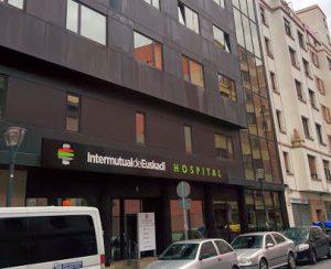 CENTRO INTERMUTUAL DE EUSKADI