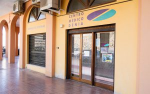 Centro Médico Denia