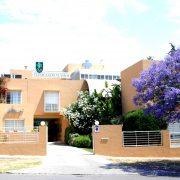 Clinica Los Álamos