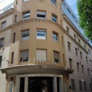 Clinica Nostra Senyora Del Perpetu Socors