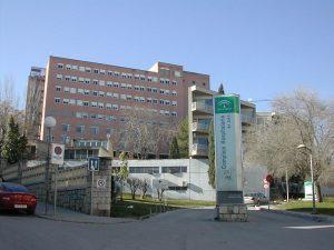Complejo Hospitalario De Jaén