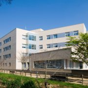 Centre Assistencial Prytanis Sant Boi