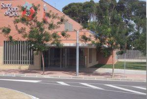 Centre Assistencial Sant Joan De Deu