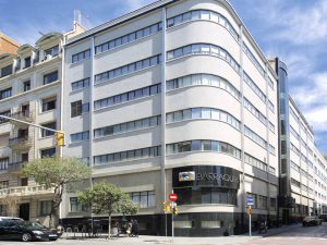 Centre D'Oftalmologia Barraquer