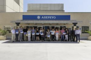 Centre De Prevenció I Rehabilitació Asepeyo