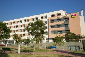 Centre Gerontològic Amma Horta