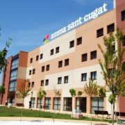 Centre Gerontològic Amma Sant Cugat