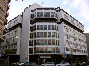 Centre Hospitalari