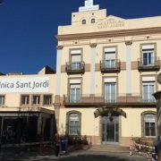 Centre Médic Sant Jordi De Sant Andreu, S.A.