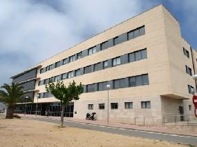 Centre Palamós Gent Gran