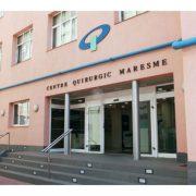 Centre Quirúrgic Maresme-Clínic Maresme, S.L.