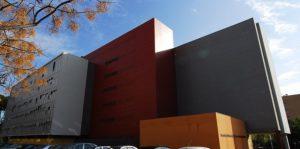 Centre Social I Sanitari Frederica Montseny