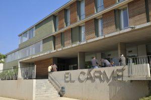 Centre Sociosanitari El Carme