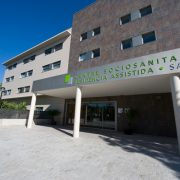 Centre Sociosanitari I Residencia Assistida Salou
