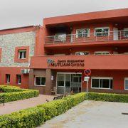 Centre Sociosanitari Mutuam Güell