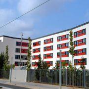 Centre Sociosanitari Sant Jordi