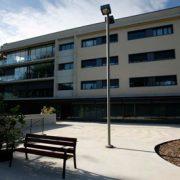 Centre Sociosanitari Sant Jordi De La Vall D'Hebron