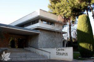 Centre Stauros