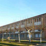 Centro Asistencial Psiquiátrico De Sádaba