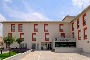Centro Gerontológico Llorenç Del Penedès