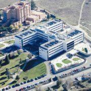 Centro Hospitalario Benito Menni
