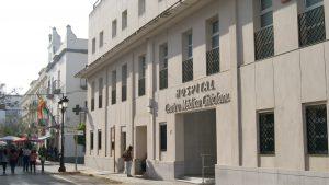 Centro Médico Chiclana