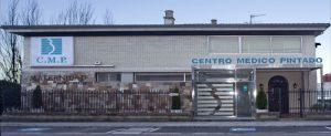 Centro Médico Pintado, S.L.