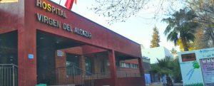 Centro Médico Virgen Del Alcazar De Lorca, S.A.