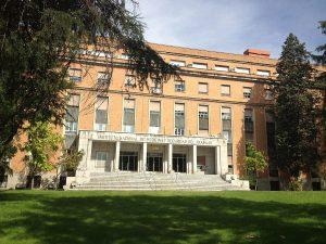 Centro Nacional De Especialidades Quirúrgicas (Pabellón 8)
