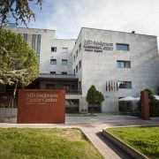 Centro Oncológico Md Anderson International España