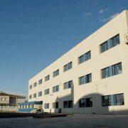 Centro Sanitario De Alta Resolución Bajo Cinca-Baix Cinca