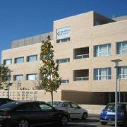 Centro Sanitario De Alta Resolución Cinco Villas