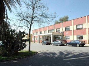 Centro Sociosanitario De Mérida (*)