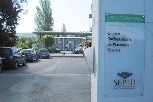 Centro Sociosanitario De Plasencia (*)