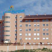 Centro Sociosanitario Vitalparque. Unidad De Hospitalización