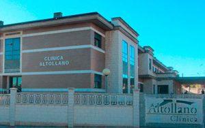 Clínica Altollano