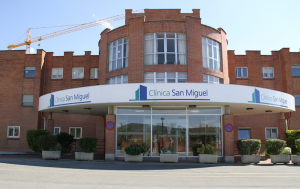 Clínica Arcangel San Miguel