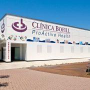 Clínica Bofill