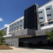 Clinica Fundacio-Fiatc