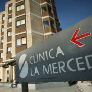 Clínica Médica La Merced (*)