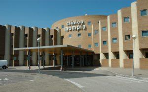 Clínica Mompía, S.A.U.