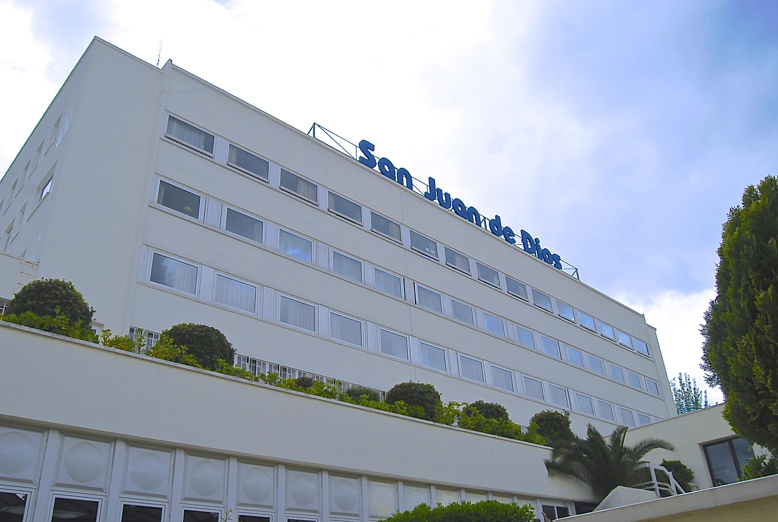 Cl nica nuestra sra de la paz clinica hospital - Hospital universitario de la paz ...