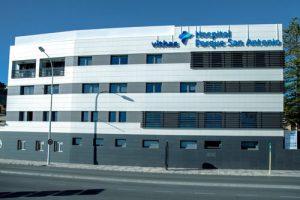 Clinica Parque San Antonio