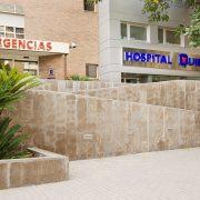 Clínica Quirón De Valencia, S.A.