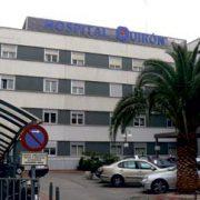 Clinica Quiron Zaragoza S.A