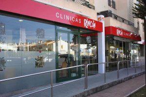 Clinica Rincon Bejar S.L.